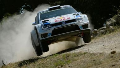 WRC: Rally Italia-Cerceña 2014. Ogier no falla