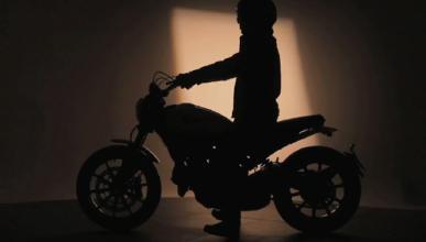 Confirmada la nueva Ducati Scrambler para 2015