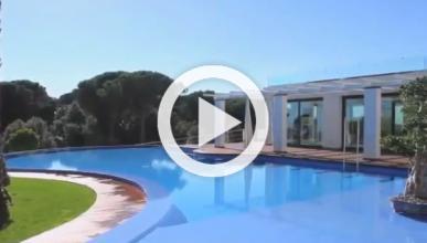 La polémica casa de Jorge Lorenzo, en venta por 3 millones