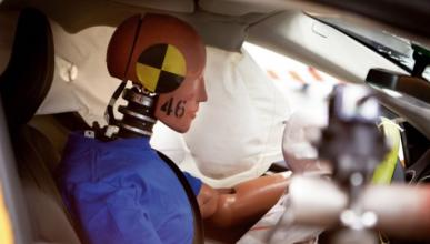 La Iniciativa Volvo lleva la seguridad vial a los colegios