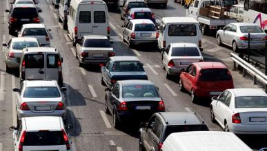 Paros en el transporte público de Brasil por el Mundial