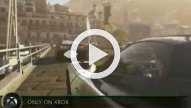 Forza Horizon 2, a la venta el 30 de septiembre