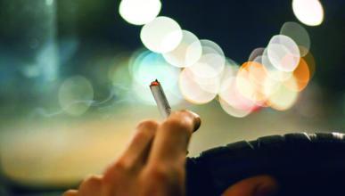 Conductores y peatones drogados: epidemia nacional