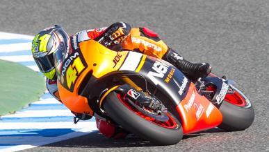 Libres 1 MotoGP GP Cataluña 2014: Espargaró da la sorpresa