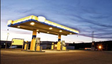 Gasolineras baratas, las grandes también se suman
