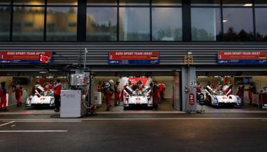 Las 10 marcas que más veces han ganado en Le Mans