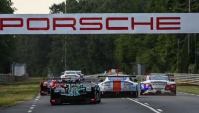 Los récords más rápidos de Le Mans