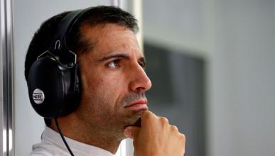 Marc Gené aumenta la ventaja de Audi en Le Mans