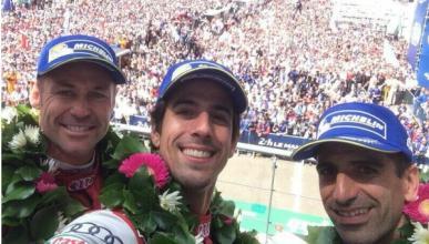Gené y las dos victorias que se le escaparon en Le Mans