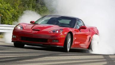Cinco coches para conductores expertos
