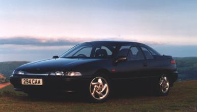 Un nuevo Subaru SVX podría estar en marcha