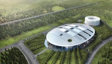 Hankook Tire inaugura su centro de alta tecnología
