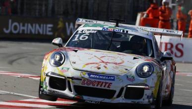Ogier correrá en la Supercopa Porsche en Austria