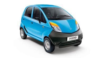 Tata prepara un Nano con motor turbo y otro eléctrico