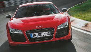 Audi va a apostar por los coches eléctricos