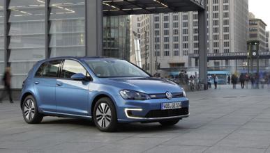 Solo 11 concesionarios venden los eléctricos de Volkswagen