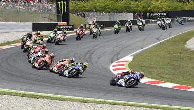 Cómo ver MotoGP online: GP de Holanda 2014