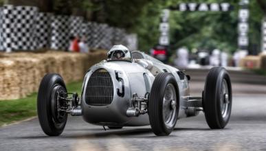 Audi en el Goodwood Festival of Speed 2014: 3 aniversarios