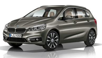 Precios BMW Serie 2 Active Tourer: desde 28.500 euros