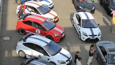 Fotos: Si te gustan los coches, no te pierdas Le Mans Class