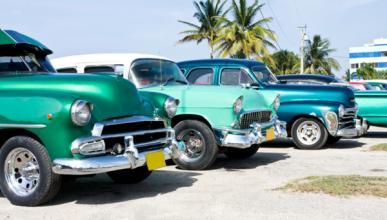Los cubanos sólo compran 50 coches desde su liberalización