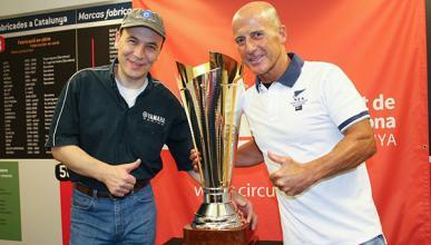 Las 24 Horas de Montmeló vuelven al Circuito de Cataluña