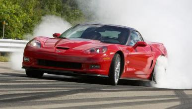 Los cinco mejores coches para hacer drift