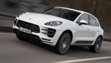 Los 10 coches de lujo que más se venden en España