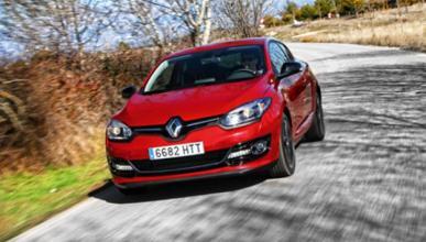Los coches más vendidos en junio de 2014