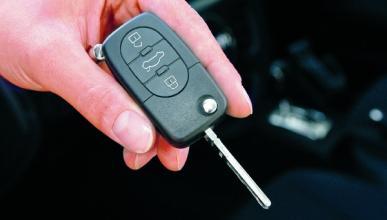 Asegúrate de cerrar el coche, no seas víctima del inhibidor