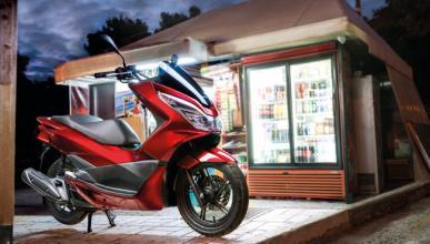 El mercado de motos creció un 19,3% en el primer semestre