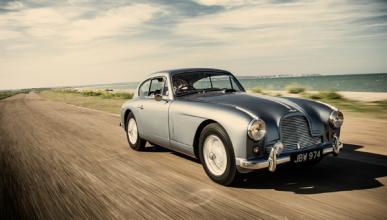 El auténtico 'coche Bond' será subastado este fin de semana