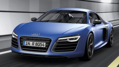 Audi R8 TDI: programado para 2017