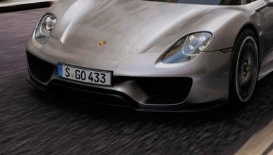 Porsche 988: un rival para el Ferrari 458