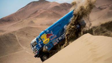Rally Dakar 2015: Iquique será la capital en Chile