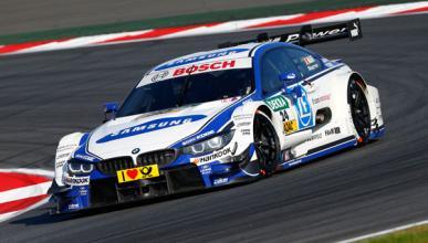 DTM 2014: clasificación Moscú. Pole BMW y Máxime Martin