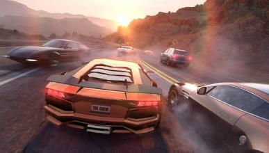 La beta de The Crew ya está en marcha para PC