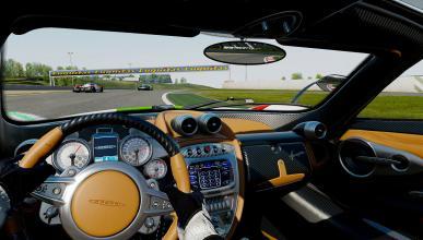 Project Cars, un duro competidor para Gran Turismo y Forza