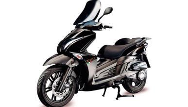 La marca de motos Innocenti regresa al mercado español