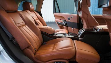 Cinco coches tan cómodos como un sofá