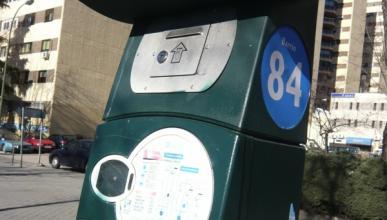 La zona ORA no cumple con la rotación de aparcamientos