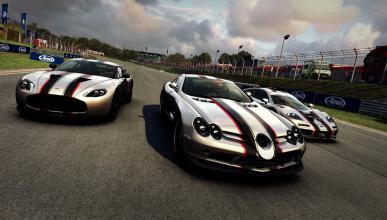 GRID Autosport recibe tres nuevos coches