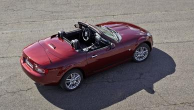 Los cinco mejores coches para un jubilado