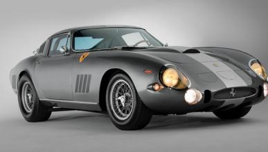 Ferrari 275 GTB/C Speciale: 25 millones de euros
