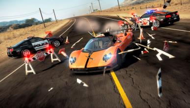 Los juegos de coches y destrucción con más carisma