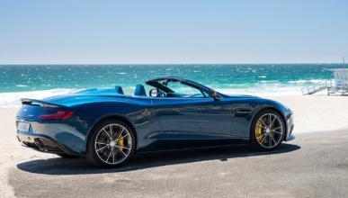 Los cinco coches más sexys del mercado