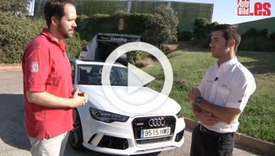 "Miguel Molina: ""En el DTM hay que proteger la aerodinámica"""