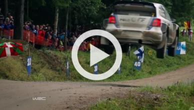 Rally Finlandia 2014: previo, tramos, horarios ¡y saltos!