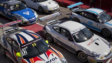 Porsche Carrera Cup, la mejor escuela de conducción