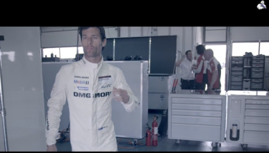 We Are Racers 1: la experiencia de Mark Webber